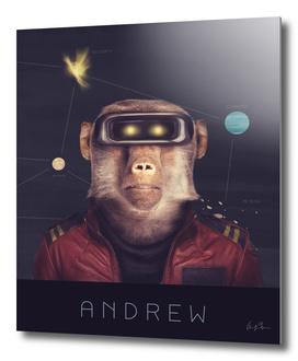 Star Team - Andrew