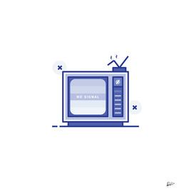 Vintage TV!