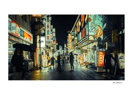 Tokyo Bloom - Kabukicho Nights