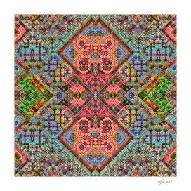 3D Mosaic