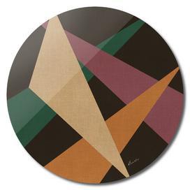 Geometric Abstract 02