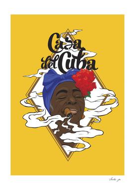 Casa del Cuba