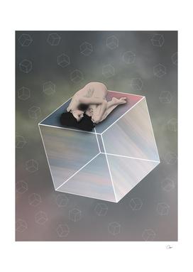 Cube travel
