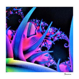 Carnivorous plant I