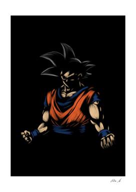The Z Warrior