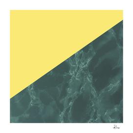 Yellow Ocean