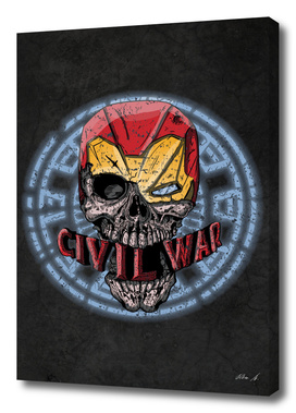 tonys war