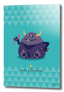 Pendi and Das Boese