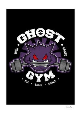 Ghost Gym