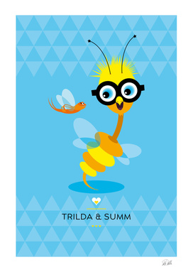 Trilda and Summ