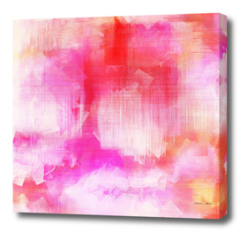 abstract pink energetic