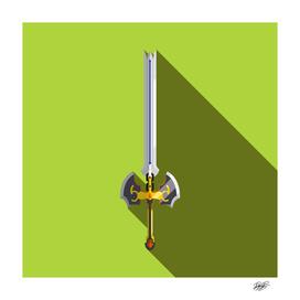 Excalibur Destruction