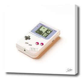 Sasfepu Nintendo GameBoy