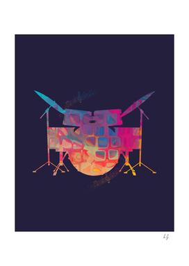 Drum Color