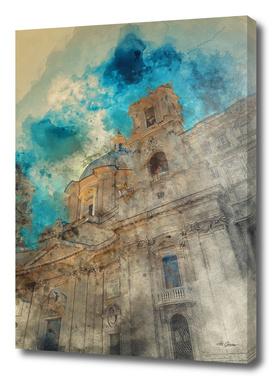 Santa Agnese in Agone