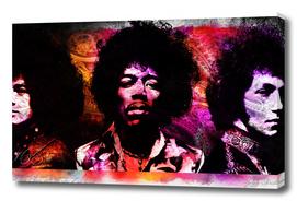 Voodoo Chile 1968 (Slight Return)