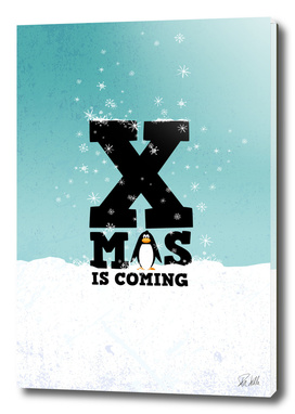 XMAS is coming