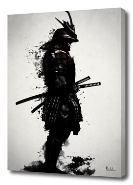 Armored Samurai