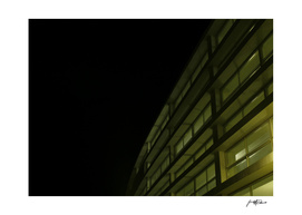 Night Building