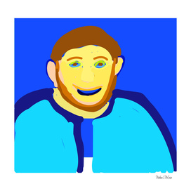 Matthew.Blue.Night