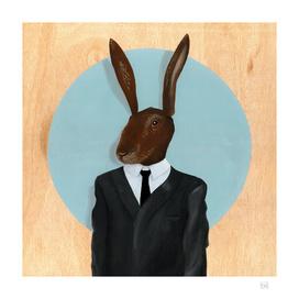 David Lynch - Rabbit