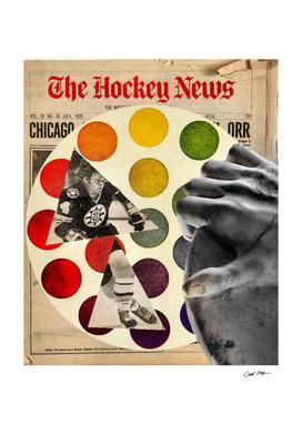 Bobby Orr Color Wheel