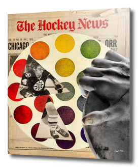 Bobby Orr Color Wheel