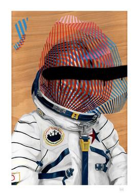 Spaceman No 02