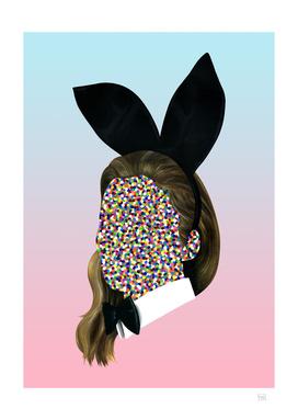 Playboy Bunny Girl