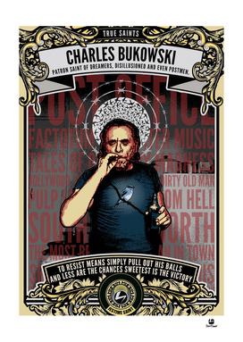 St. Charles Bukowski