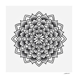 Eternal Mandala