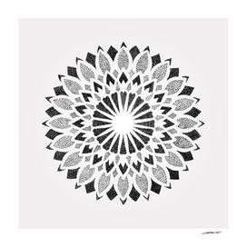 Patience Mandala