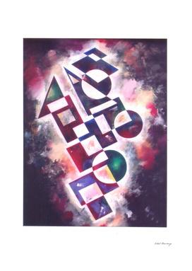 geometric shape 12