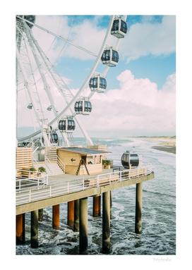 Scheveningen Ferris Wheel