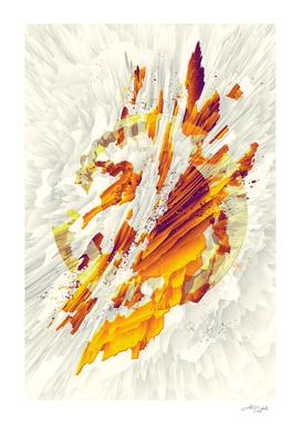 Artistic LXVII - Flame Chaos / LE