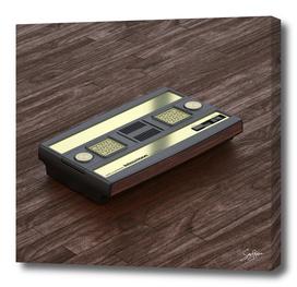 Sasfepu Mattel Intellivision
