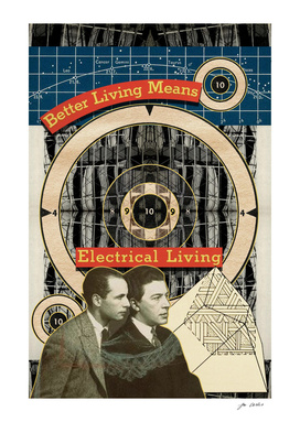 Target Ess 14 - Better Living Means Electrical Living