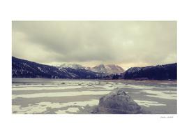 The Winter Palette
