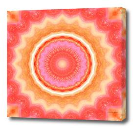Mandala commiseration