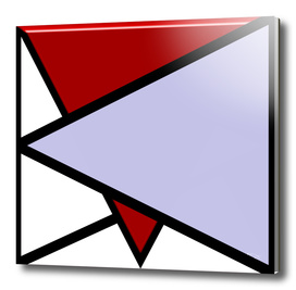 Four Triangles - Syrenersaft