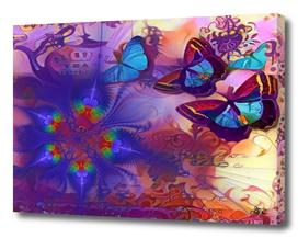 Butterflies Ceremony
