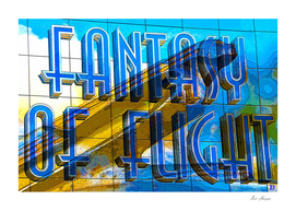 The Fantasy of Flight