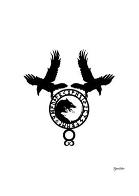 Raven - Fenrir