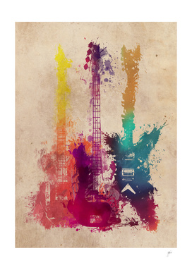 3 guitars arts