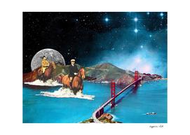 Equestrian Jump