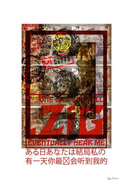 ZiG Stamped EVO 02