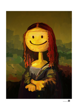 Little Mona Lisa