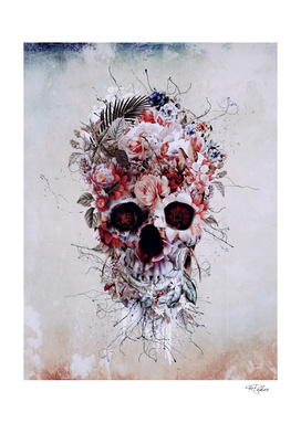 Floral Skull RPE