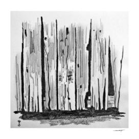 Wrecked Woodboard