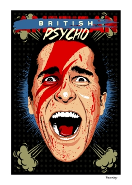 American Psycho British Edition